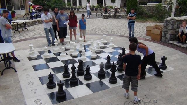 σκακι