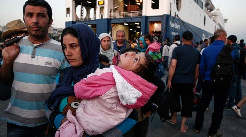 μεταναστες12345